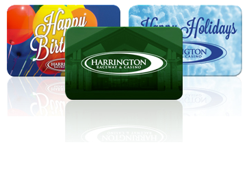 Holland Casino Gift Card